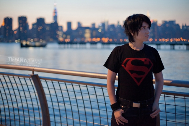 L0veJoker as Superboy - 0352