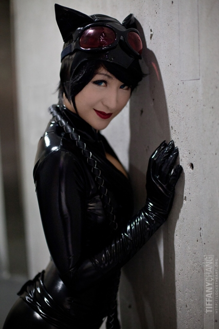 mostflogged as Catwoman - 2282