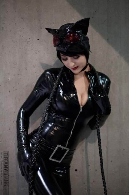 mostflogged as Catwoman - 2291